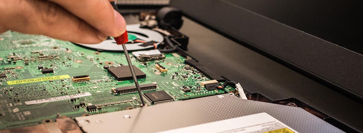 laptop reparatie groningen