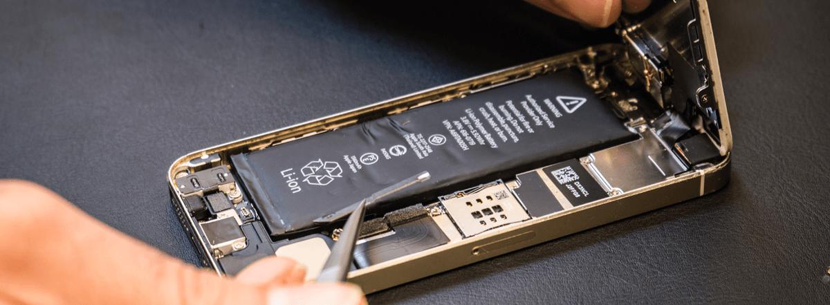 iPhone Scherm Reparatie Groningen