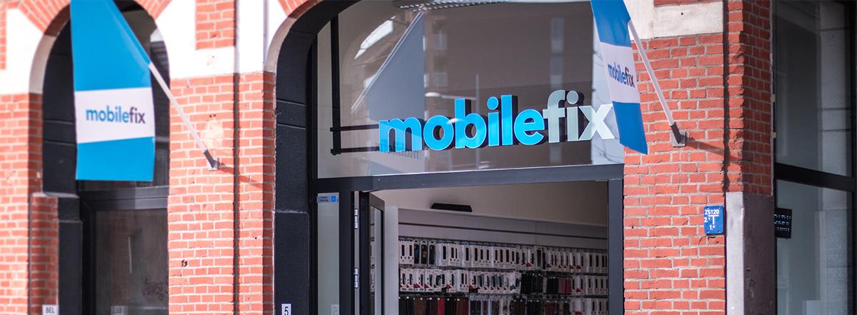 telefoonwinkel mobilefix telefoon reparaties groningen