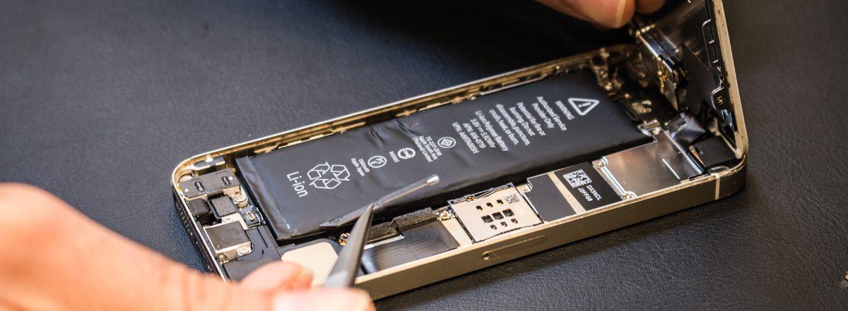 telefoon reparatie groningen