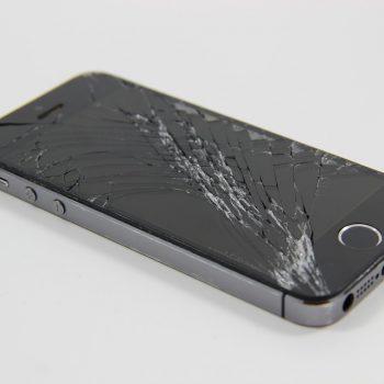 iphone reparatie scherm